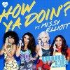 Little Mix / Little Mix How Ya Doin'  (2013)