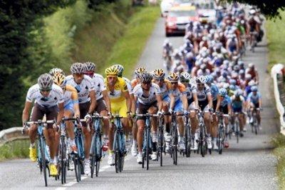 Cyclime: Le tour de france partira de Corse