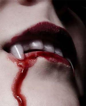 vampire <3