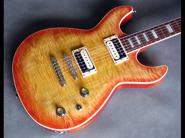ma guitare ! <3