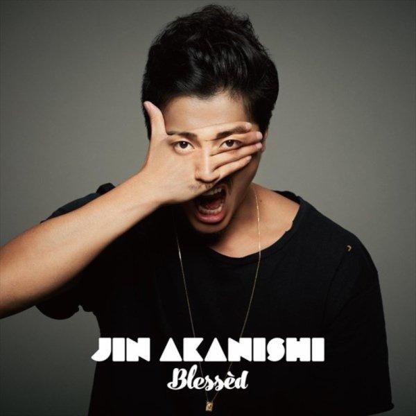"""Jin sort un nouvel album """"Blessèd"""" le 12 décembre!!"""