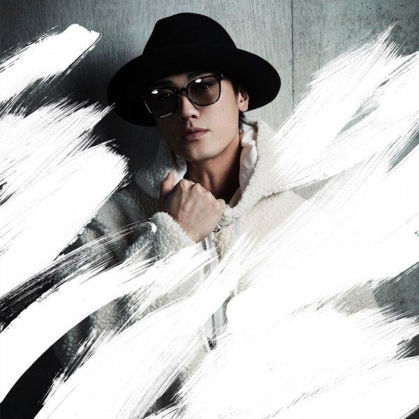 """Nouvel album de Jin Akanishi """"Thank You"""""""