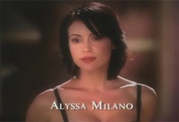 Photos d'Alyssa Milano