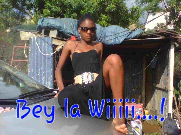 Bey la Wiiii ^^