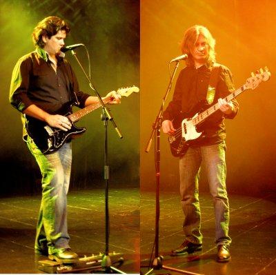Le Duo Mac Fly