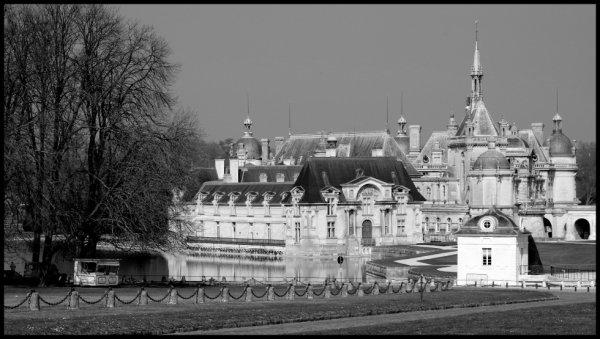 Chantilly 13.03.2014