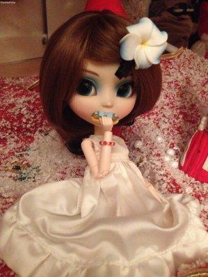 ♥ My Second Doll / Ma deuxième Doll ♥