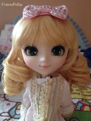 ♥ My Fourth Doll / Ma Quatrième Doll ♥