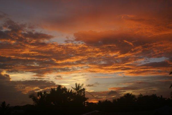Amoureux de  la  Guyane ...je vous  montre içi  mes travaux photographiques ... sans prétention .!