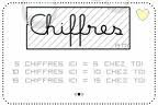 Article 5: Chiffres