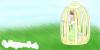 La fille en cage ...♥