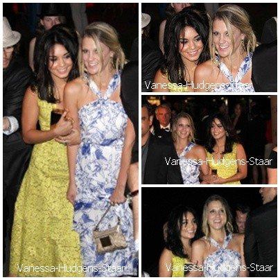 Evennement: Vanessa à Cannes, elle en profite pour fréquenté la boite de nuit de Baoli avec quelque amis, et elle s'est rendu à l'évenement organisé par la marque Calvin Klein :D