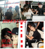 Jeudi 21 Avril Selena a été apercu arrivant avec Justin Bieber à l'aéroport de Kuala Lumpur en Malaisie.