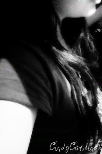 J'ai réalisé que t'était juste un rêve.