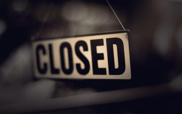 Le site ferme ses portes