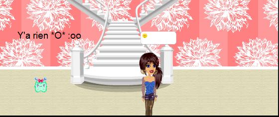 La chambre de Tiite Alexia ( 2 ) LOL :D