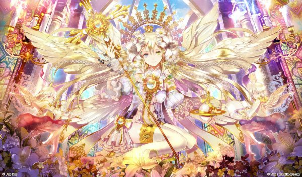 ❀ Reine des rêves