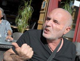 """Francesco Carcela : """"J'ai vraiment cru qu'il était mort"""""""