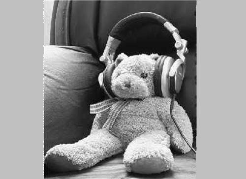Accro à la music