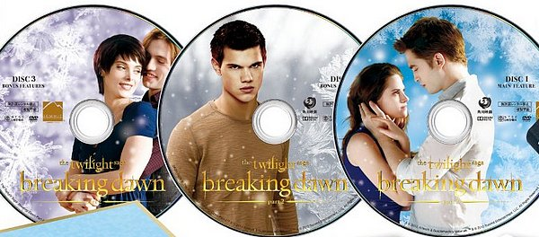 Le design du DVD japonais, et les screencaps de BD2 disponibles!