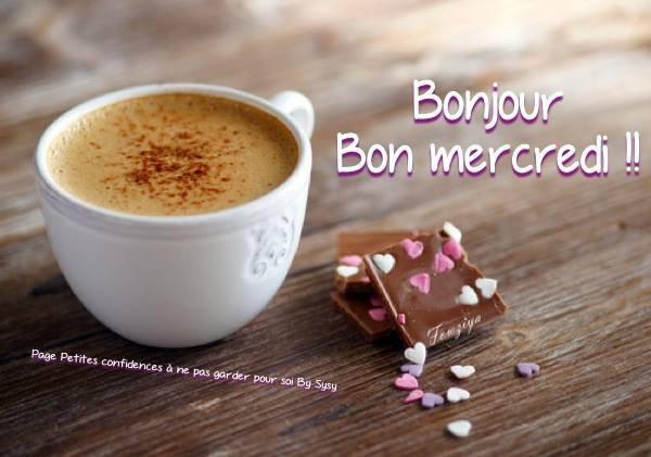 salut le people :D bon mercredi a tous bisouuuus bisouuus <3 <3