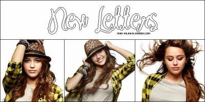 Newletter :p