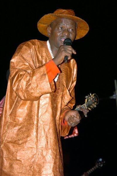 Magala Camara une figure de la musique maliénne