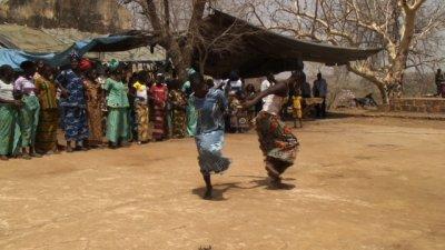 festival de gouina danse khassonké