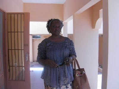 residence Sissoko