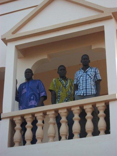 seydou à bamako