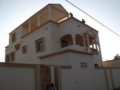 maison de kalaban coro
