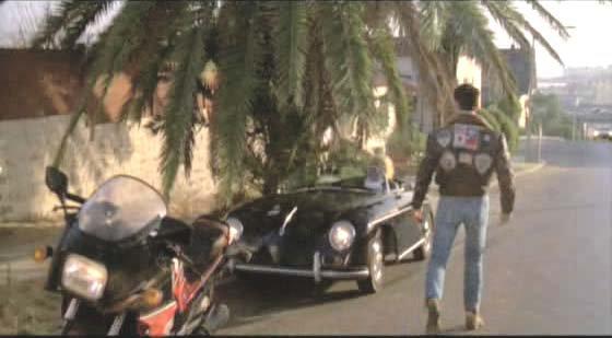 C'est grace a tous c'est film US que je suis tomber amoureux du speedster ..!! Top Gun..48 heure .. docteur hollywood .. point breack..!!