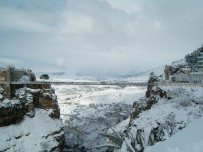 Constantine - La ville des Ponts et des rochers