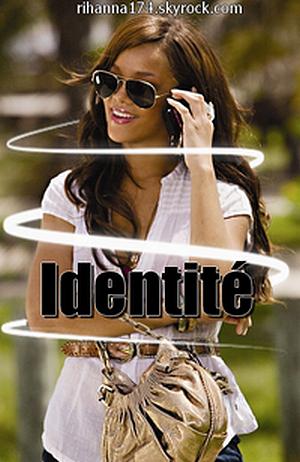 Identité De Rihanna