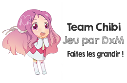 Team chibi :Minori