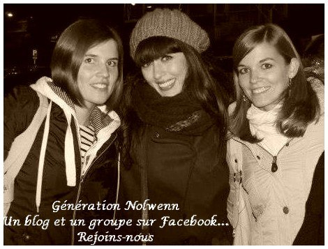 Génération Nolwenn