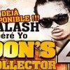 selecta laurentmix feat kalash Libéré yo kuduro VERSION COURT(DJ J RIDDIM) 2012