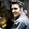 Elvis Presley (Gold Records) / I Need Your Love Tonight (1959)