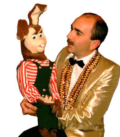 lé gens qui parle le ventriloque par rapport à anne roumanoff