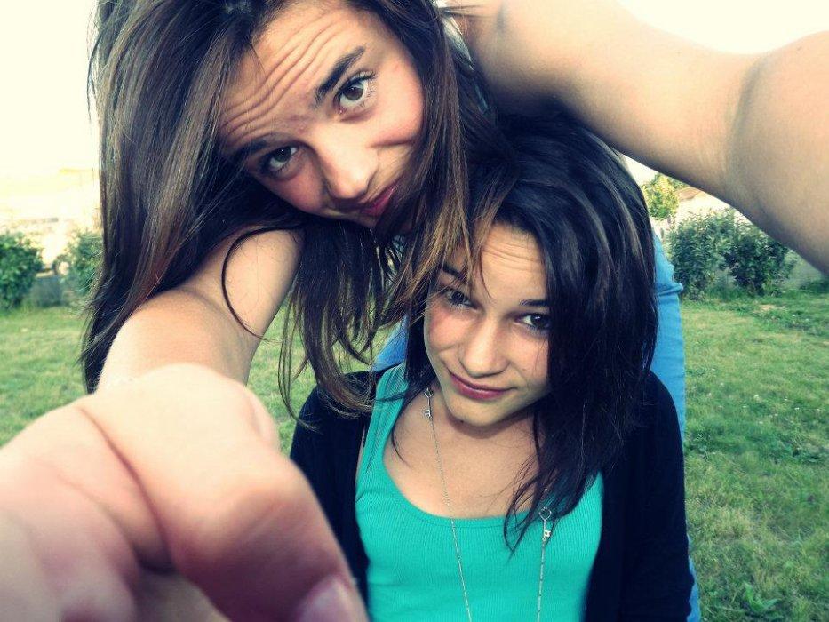 Je t'aime, je t'aime, je t'aime.♥