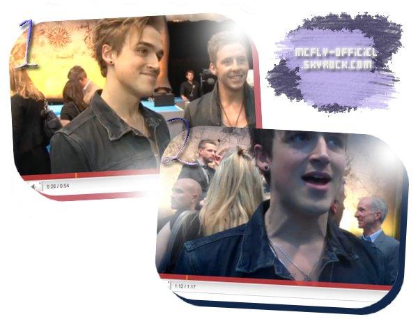 14 Mai 2011 : Vidéos