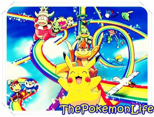 The Pokémon Life