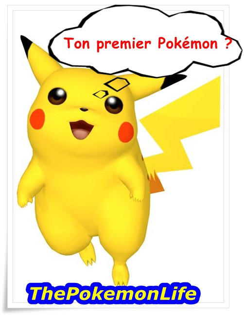 La Pokémon Life Te fera une Pub si tu le Désire