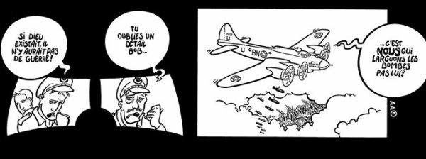 Pourquoi la guerre