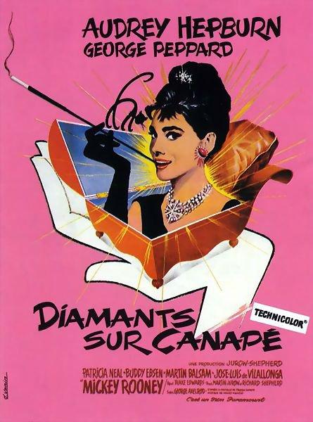 """Vus sur """"Diamants sur canapé"""""""