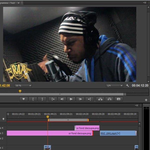 mon hip hop / Mon hip hop (2013)