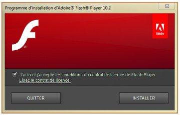 Adobe : une faille critique 0-day dans Flash et Reader  Le X vous sauvera