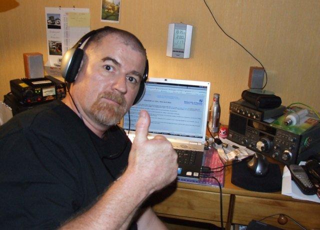 FBG07, la Passion de la Radio et mes coups de gueule !!!