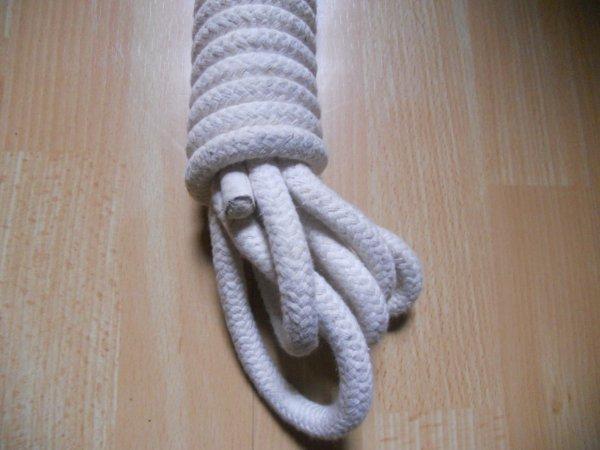 Corde de parachutiste