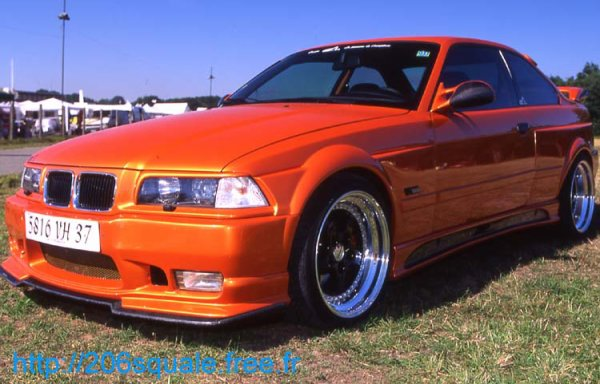 Quelques voitures que je trouve magnifique !! Photo prise sur album du GTI TUNING INTERNANTIONAL